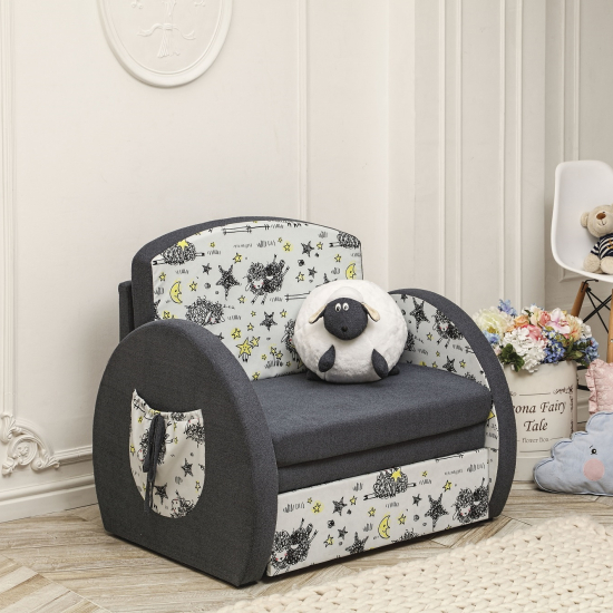 Детская мягкая мебель